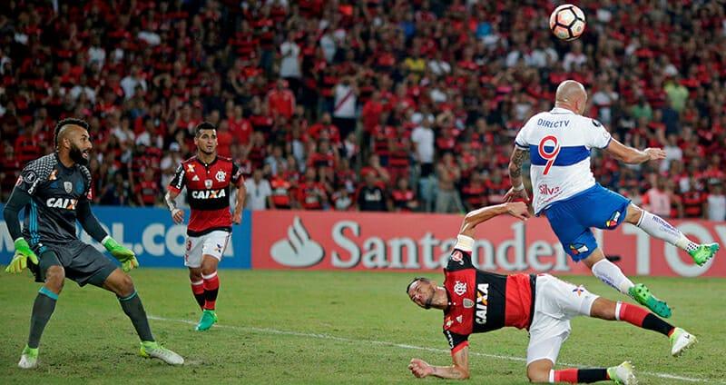 Flamengo e aumenta indefinição para temporada 2018