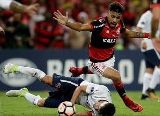 Flamengo e Independiente