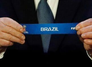 copa do mundo brasil
