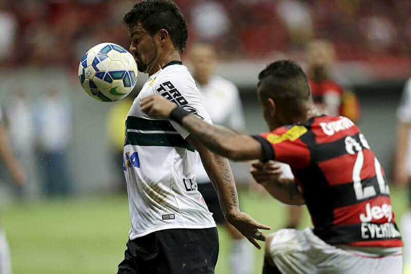 Flamengo manteve compromisso com a Globo
