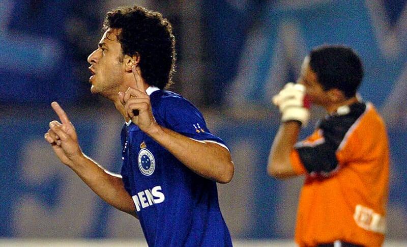 Fred of Cruzeiro