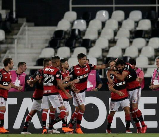Flamengo x River Plate