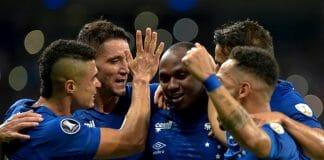 Cruzeiro x Grêmio
