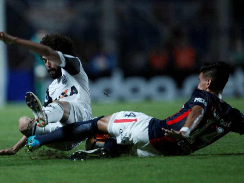 Luan Atlético Mineiro