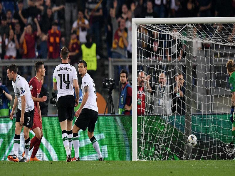 Milner Liverpool gol contra