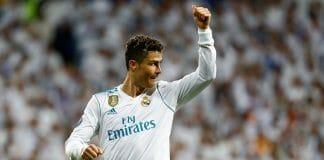 Ronaldo liga dos campeoes