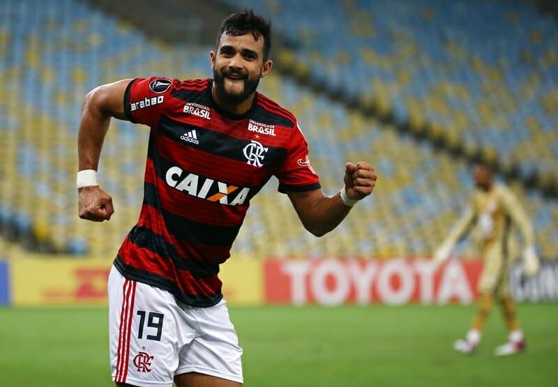 Brasileirão rodada 4