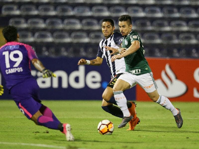 Willian Palmeiras