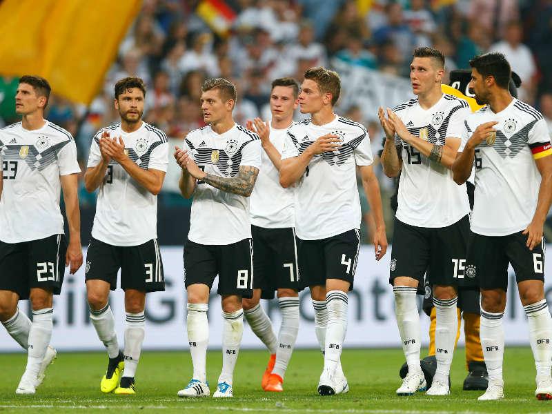 Alemanha comemoracao