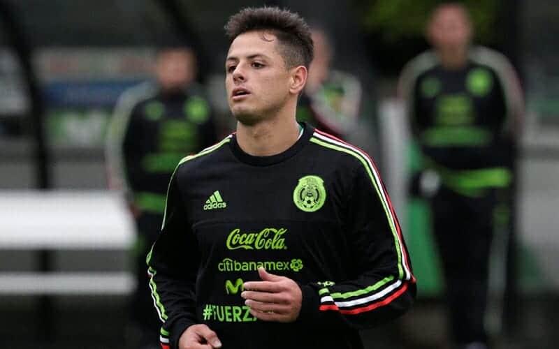 Chicarito Hernandez
