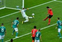 Coreia Alemanha