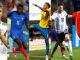 Os 5 favoritos para a Copa do Mundo de 2018