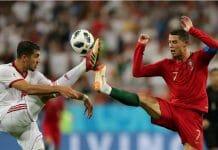 Ronaldo Irã