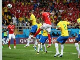 Suíça Brasil