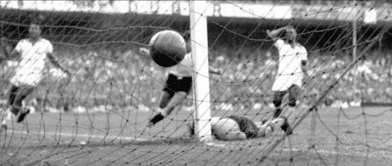 Final da Copa do Mundo de 1950