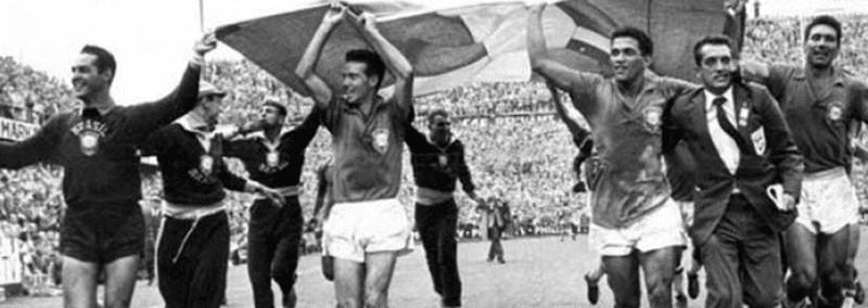 Final da Copa do Mundo de 1958