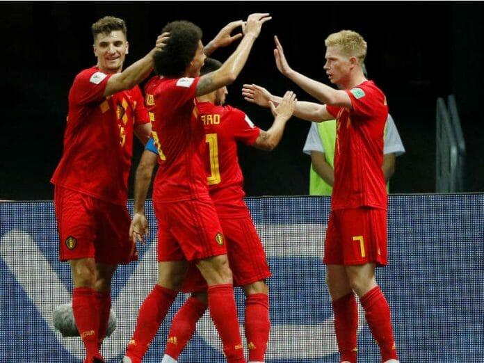 Belgica comemora