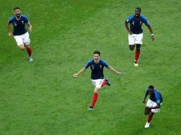 França Pavard