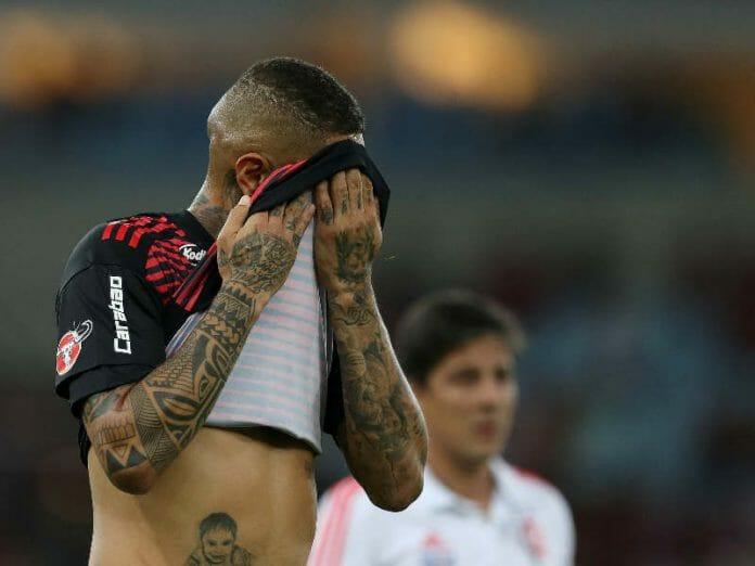 Guerrero Flamengo