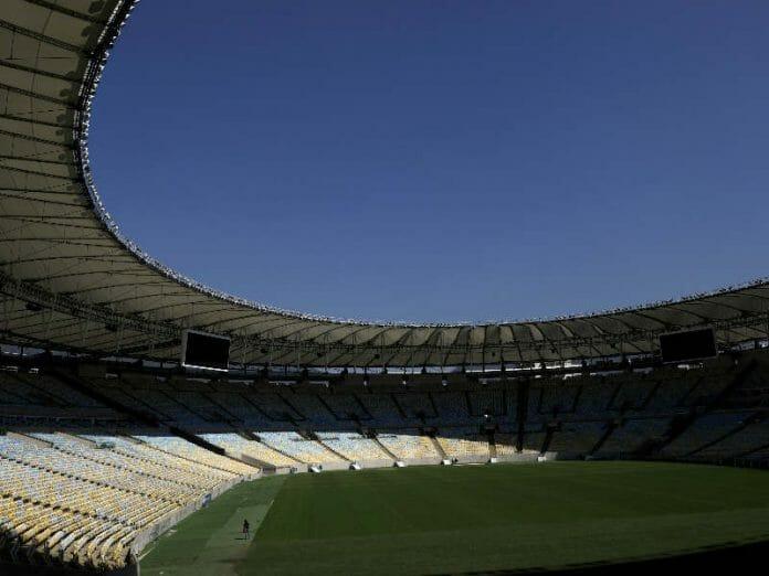 Maracanã Brasil