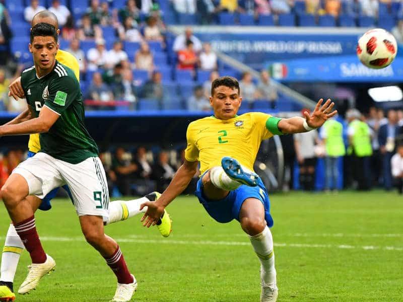 Thiago Silva França