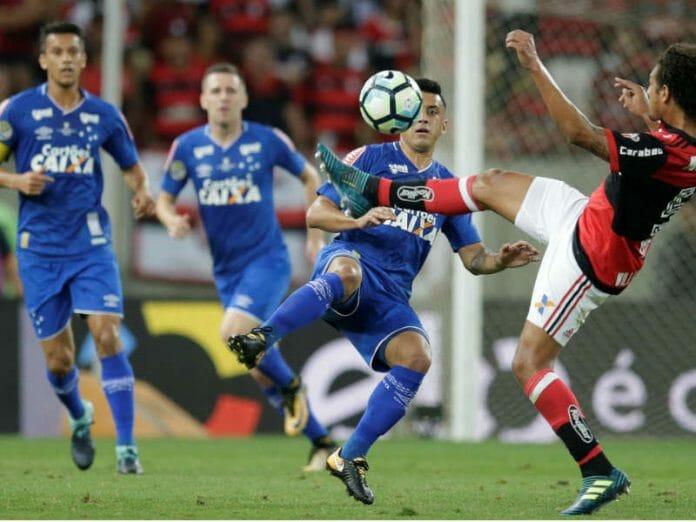Flamengo Cruzeiro