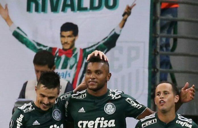 Willian, Borja e Guerra