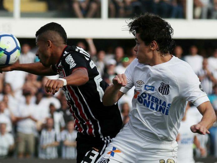 Dodô Rojas São Paulo