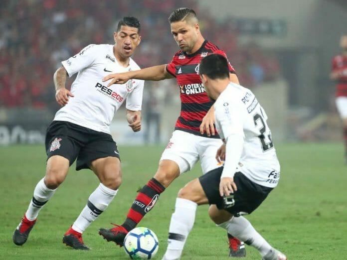 Flamengo Diego