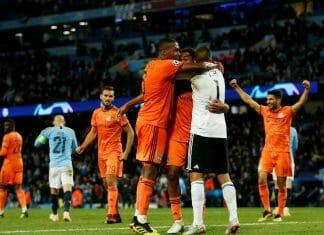 Lyon comemora
