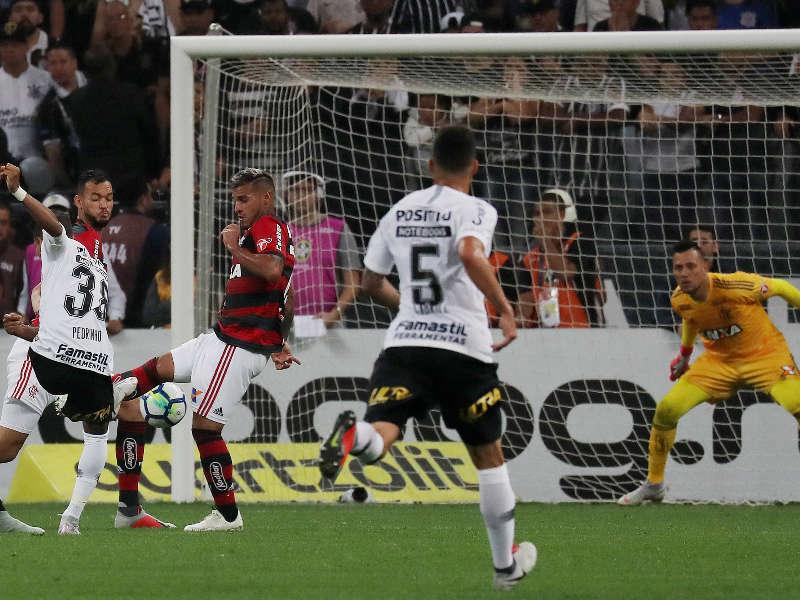 Pedrinho Corinthians