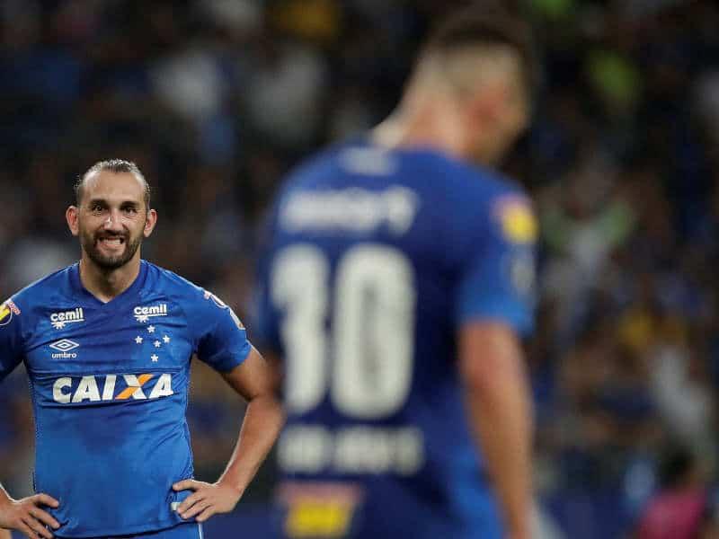 Barcos Cruzeiro