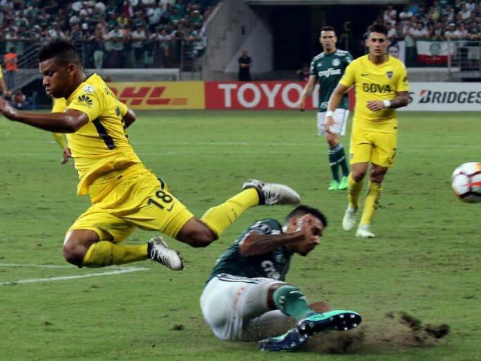 Antonio Carlos Palmeiras Boca