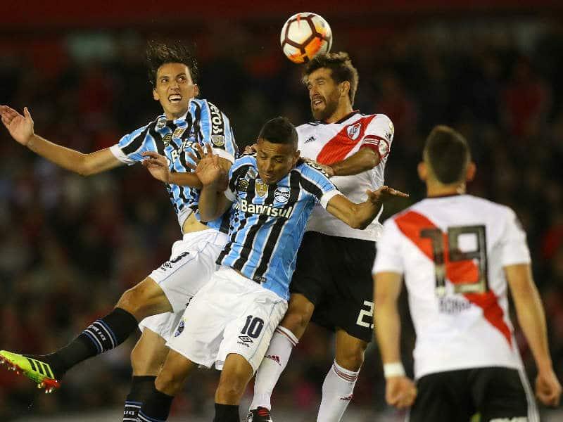 Grêmio River