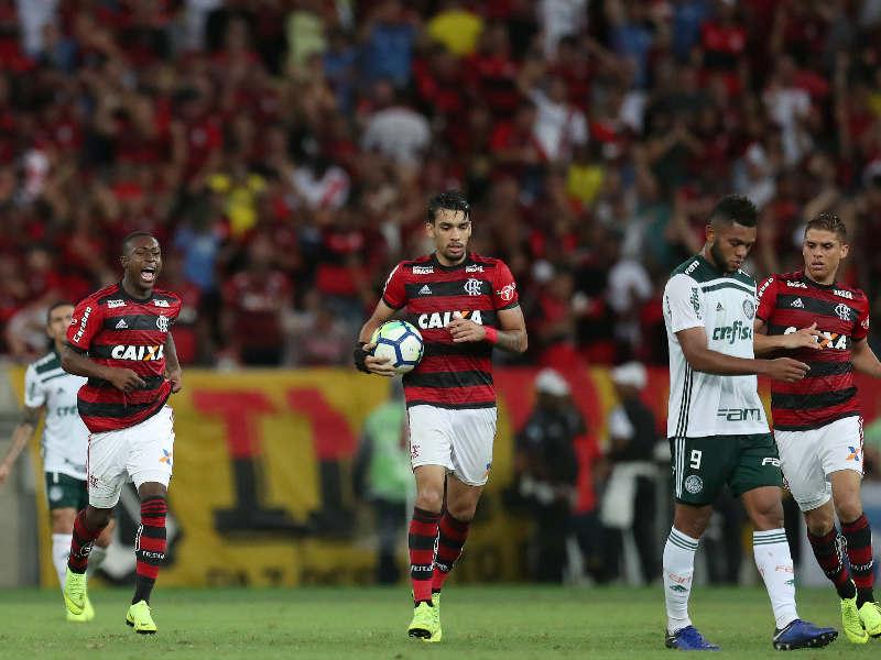 Lucas Paquetá Flamengo