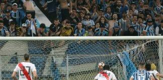 River Plate Grêmio