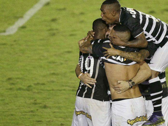 Corinthians 2015
