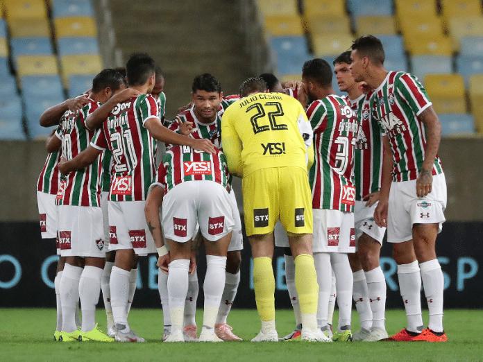 Julio Cesar Fluminense