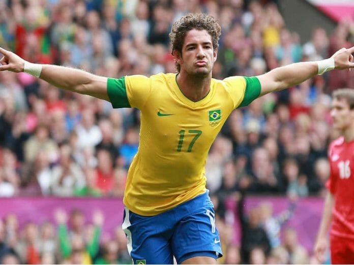 Alexandre Pato Brasil