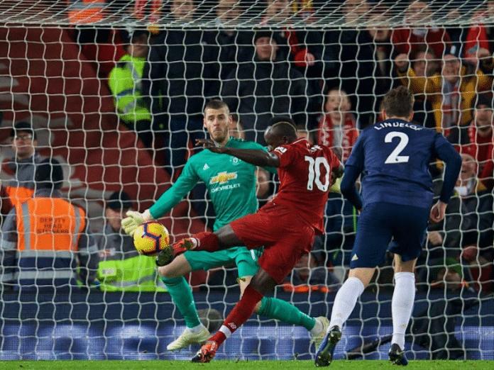 Liverpool X Manchester United Maior Classico Da Inglaterra E Mais Na Rodada De Futebol Da Europa Noticias Futebol