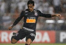 Fagner Corinthians