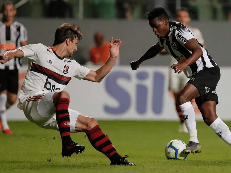 Flamengo Atletico MG