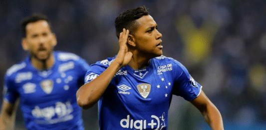Pedro Rocha Cruzeiro
