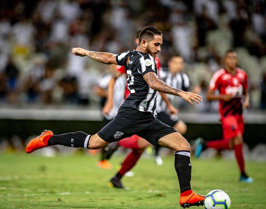 ceara athletico campeonato brasileiro