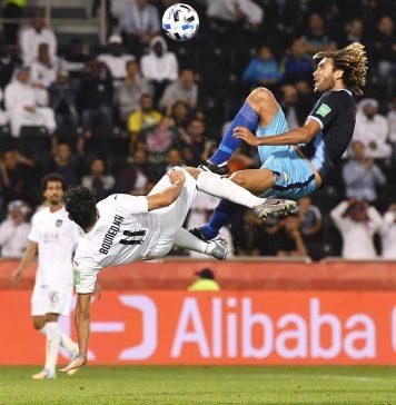 mundial de clubes 2019 al sadd