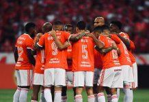internacional copa libertadores