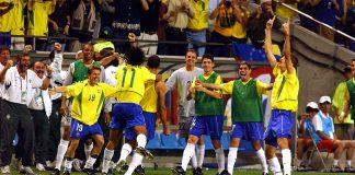 rivaldo copa do mundo 2002